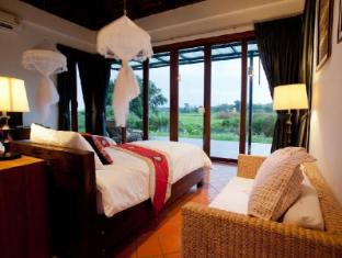 Manee Dheva Resort & Spa Mae Chan (Chiang Rai) - Gostinjska soba