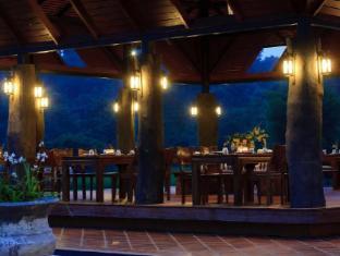 Manee Dheva Resort & Spa Mae Chan (Chiang Rai) - Interijer hotela