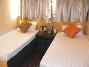 Dynasty Commercial Hotel Hongkong - Gjesterom