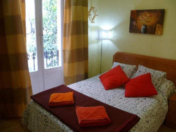 Babel Guesthouse Madrid