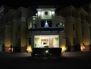 Jinhold Service Apartment Kuching - Hotel Aussenansicht