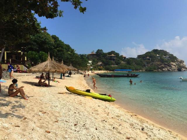 คอรัล วิว รีสอร์ท – Coral View Resort