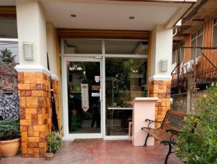 Piazza Luna Tower Davao City - Main Entrance