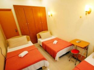 Piazza Luna Tower Davao City - Dormitory Type