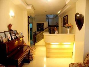 Piazza Luna Tower Davao City - Reception