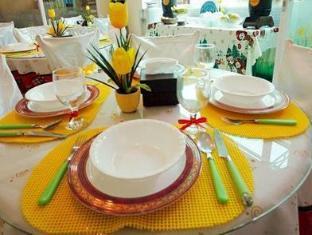 Piazza Luna Tower Davao City - Restaurant
