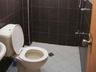 Piazza Luna Tower Davao City - Bathroom