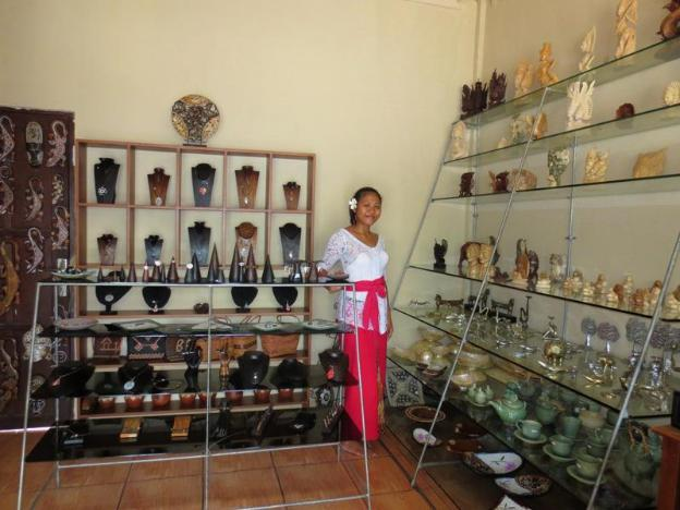 Taruna Boutique Homestay & Spa
