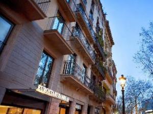 Hotel Eurostars Ramblas