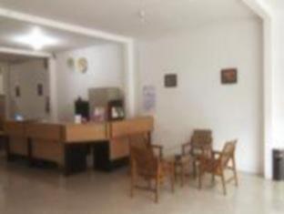 Orchid Guest House Surabaya - Interior