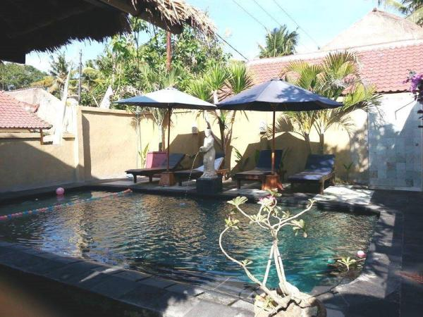 Adi Bungalow Lembongan Bali