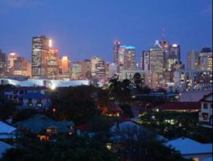 Franklin Villa Brisbane - Surroundings
