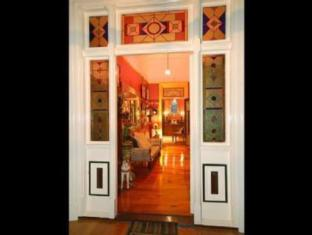 Franklin Villa Brisbane - Entrance