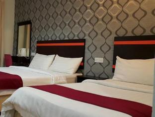 Mega Inn Kuching - Habitación