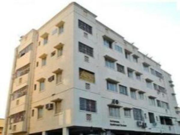 Nakshatra Serviced Apartment - Chrompet Chennai