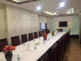 AT Residency New Delhi and NCR - Conference Room