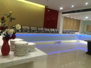 AT Residency New Delhi and NCR - Banquet Hall