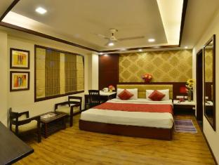 AT Residency New Delhi and NCR - Deluxe Room