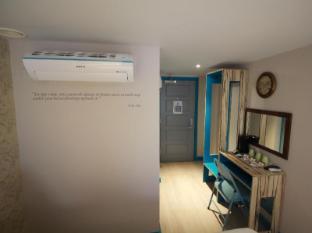 Euro Hotel Queens London - Faciliteter