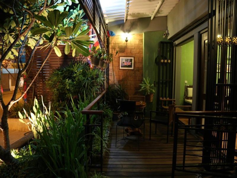 [CR] รีวิว บ้านถลาง เบด แอนด์ เบรคฟาสต์ (Baan Thalang Bed & Breakfast)