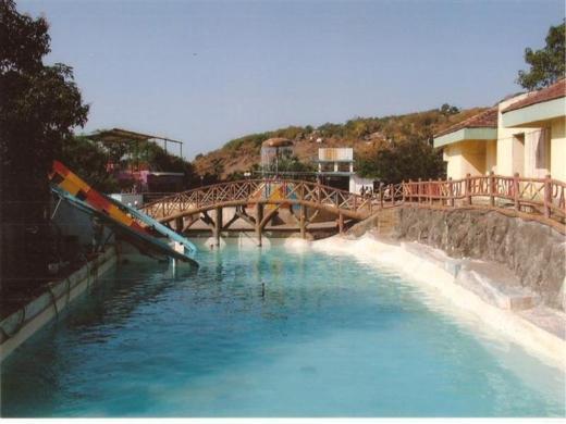 Pali Beach Resort