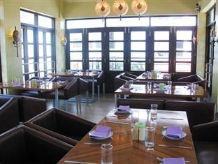 Silver Sands Hideaway Hotel North Goa - Multi Cuisine Restaurant