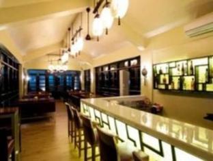 Silver Sands Hideaway Hotel North Goa - Bar