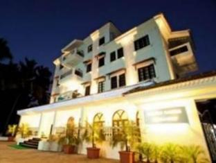 Silver Sands Hideaway Hotel North Goa - Hotel Exterior