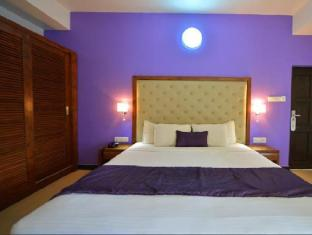 Silver Sands Hideaway Hotel North Goa - Guest Room