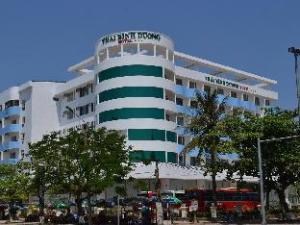 Thai Binh Duong Hotel