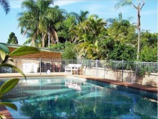 Abcot Inn Sydney - Swimming Pool
