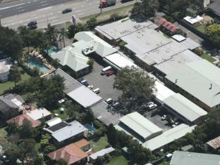 Abcot Inn Sydney - Surroundings