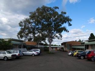 Abcot Inn Sydney - Facilities