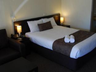 Abcot Inn Sydney - Guest Room