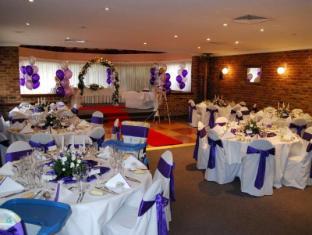 Abcot Inn Sydney - Ballroom