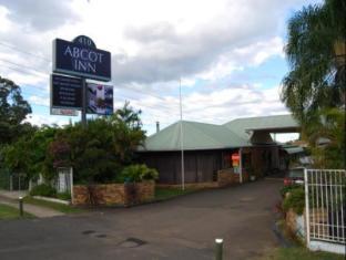 Abcot Inn Sydney - Entrance