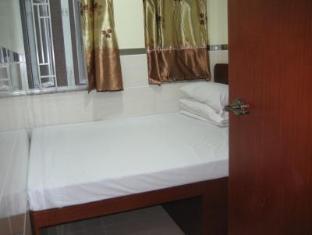 E-Dragon Hotel Hong Kong - Gostinjska soba