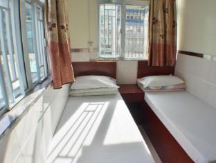 E-Dragon Hotel Hongkong - Pokój gościnny
