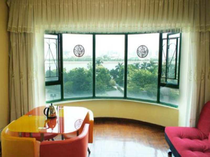 Guangzhou Mei Hao Family Lodge