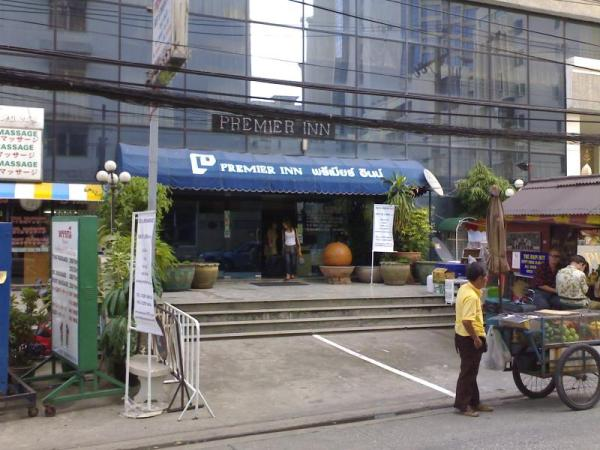 Premier Inn Bangkok