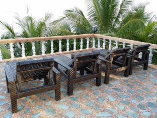 Eden Resort Santander (Cebu) - Omgivningar