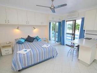 Coral Point Lodge Islas Whitsunday - Habitación