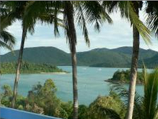 Coral Point Lodge Islas Whitsunday - Balcón/Terraza