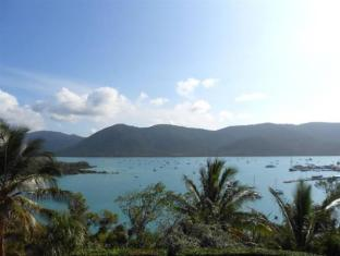 Coral Point Lodge Islas Whitsunday - Vistas