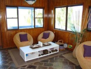 Coral Point Lodge Islas Whitsunday - Interior del hotel
