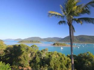 Coral Point Lodge Whitsunday Islands - A környék