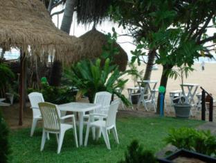 Sea Garden Hotel Negombo - Beach View From Hotel