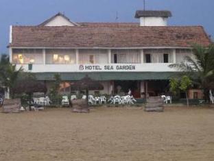 Sea Garden Hotel Negombo - Exterior