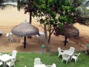 Sea Garden Hotel Negombo - Surroundings