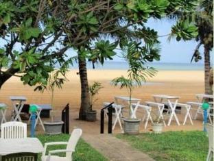 Sea Garden Hotel Negombo - View